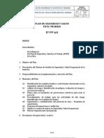 3[1]. Plan de Seguridad y Salud en El Trabajo - (Psst) 01[2] Grupo Ecka