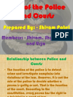 Ch33 Role of Police and Courts PDF