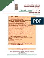 Lampea Doc 200908