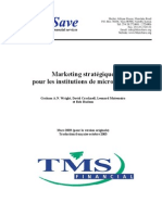 1146642215877 Strategic Marketing for MFIs