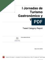 Turismo Gastronómico y Web 2.0