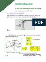 Formula de Winkler