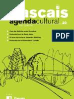 Agenda Cultural de Cascais n.º 20 - Maio e Junho de 2006