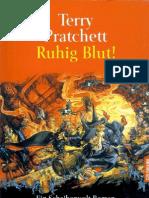 Pratchett, Terry - Ruhig Blut