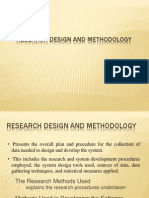 3a_Research & Design Methdology