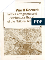 World War II Records