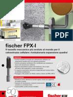 fischer FPX-I