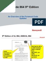 Ul864 9th Edition Web Presentation