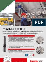fischer FH II - I
