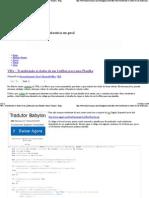 VBA – Transferindo os dados de um ListBox para uma Planilha _ Tomás Vásquez - Blog