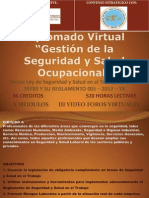 Diplomado Virtual GESSLA