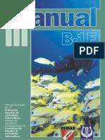 Manual B-1E 2ª edición
