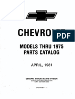 Chevy Parts Manual 8.5x11. With Search 1