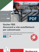 fischer FBS