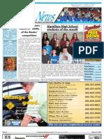 Sussex Express News031613