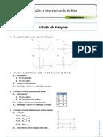 Matematica 10º - Funções