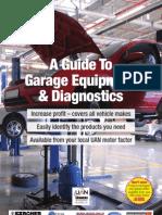 Garage Equip