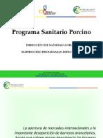 Programa Sanitario Porcino GENERALIDADES (2)