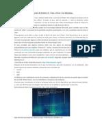 Instalación de Fedora 15 -Paso a Paso- Con Windows