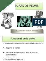 Tratamientos de La Fractura de Pelvis Nov.12