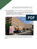 Prezentare Spital Site
