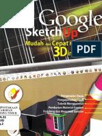 121 Google Sketchup