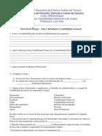 Exercício 1 - Contabilidade Gerencial e de Custos_Revisão de Conceitos