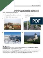 3. část maturity z anglického jazyka - ústní část_8_Z_Czech Republic (2012_new)