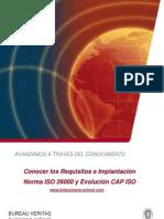 UC Conocer Los Requisitos e Implantacion Norma ISO 26000 y Evolucion CAP ISO