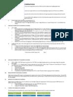 UTEP Lighting Design Criteria (8!29!10)