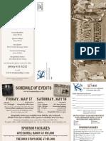 Truman Days Brochure 2013