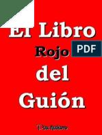 El Libro Rojo Del Guion