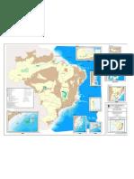 Mapa Brasil Areas Sob Concessao 12032013