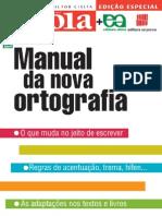 Manual Nova Ortografia