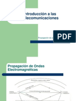 Propagacion de Ondas Electromagneticas ITELE