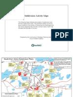 Subdivision Activity Maps