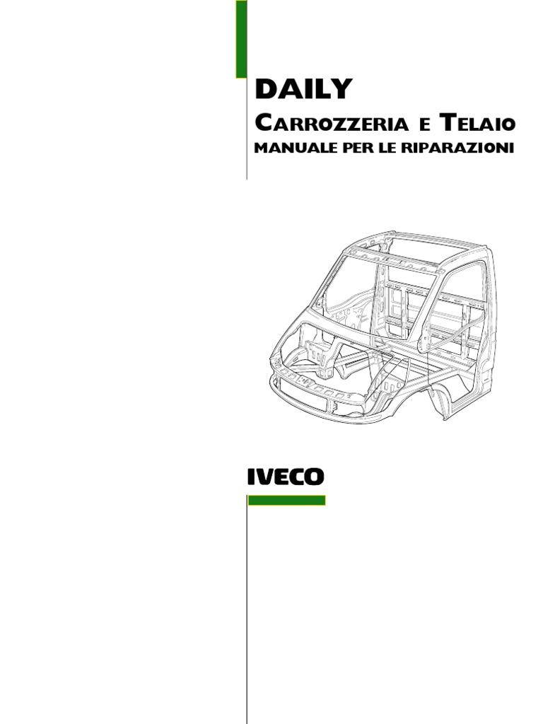 Manuale Fiat Ducato