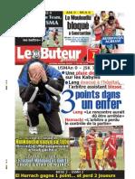 LE BUTEUR PDF du 07/03/2009