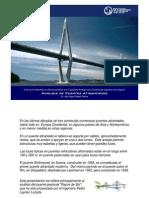 15-Analisis Estructural de Puentes HugoScalettiConference