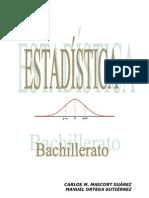 APUNTES DE ESTADÍSTICA