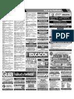 Correo_2012!12!03 - Huancayo - Clasificados - Pag 3
