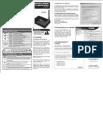 Guia Rapido Roteador Wireless Elsys Ewr 2n12-0