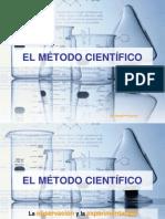 4. El Metodo Cientifico