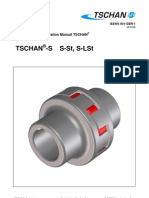Tschan Couplings