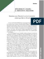 Lacoue-Labarthe, Philippe | De Hölderlin à Marx.pdf