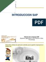 SAP001 Introducción.