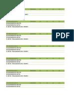 Plan Maestro de Produccion Ejercicios - Copia