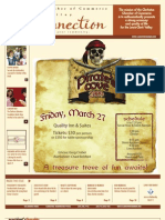 Clarkston Chamber of Commerce Newsletter - March 2009