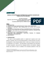 JaguarDepredationManual English