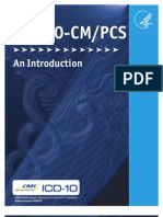 ICD 10Overview